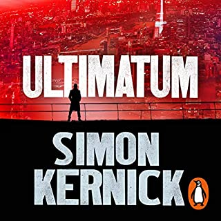 Ultimatum cover art