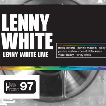 Lenny White Live