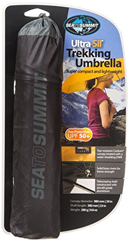 Sea To Summit Ultra Sil Trekking Umbrella - Regenschirm für Reisetouren