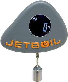 Jetboil JetGauge Digital Fuel Measure