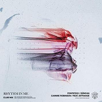 Rhythm In Me (Club Mix)