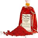 Bremer Gewürzhandel - Paprika La Vera scharf geräuchert 50 Gramm - Smoked Paprikapulver - Spezialität aus Spanien - ohne Geschmacksverstärker