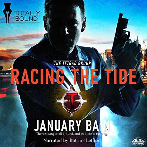 Racing the Tide cover art