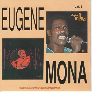Eugène Mona, Vol. 1 (Collection prestige de la musique caribéenne)