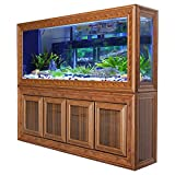 Ecological Dragon Fish Tank Aquarium Household Living Room Large Floor-to-Ceiling Partition Screen Without Changing The Bottom Filter,80