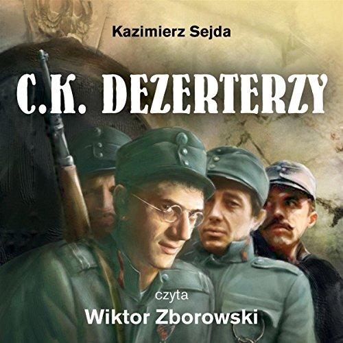 Kazimierz Sejda Titelbild
