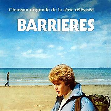 Barrières (Générique originale la série télévisée) - Single