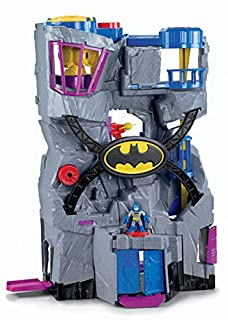 Import X7576 Fisher-Price Friends Imaginext DC Super Villains Action Figure Fisher Price