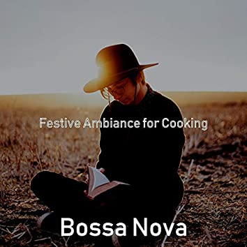 Festive Ambiance for Cooking