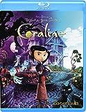 コララインとボタンの魔女[Blu-ray/ブルーレイ]