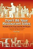 Don't 86 Your Restaurant Sales: A Turnkey Digital Marketing Program for Restaurants