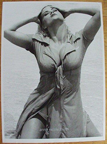 Anna Nicole Smith Poster Nr. 2 Format 64 x 89 cm Erotik