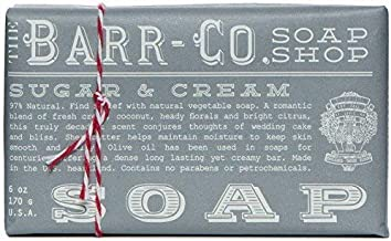 product image for Sugar and Cream Bar Soap