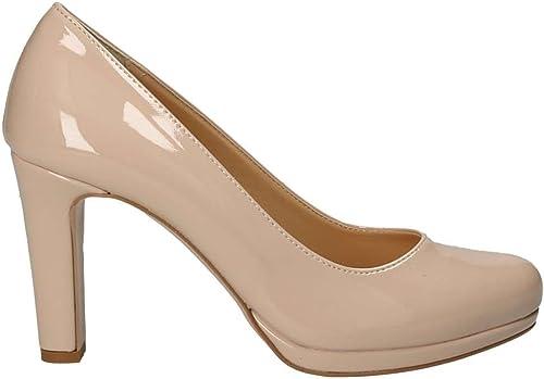 Grace chaussures 1600 Decolletè Femmes Femmes  le plus récent