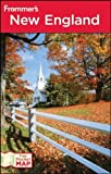 Frommer's New England (Frommer's Complete Guides) by Matthew Barber (2010-10-05)