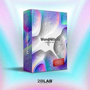 WondrelBeats Drumkit, Vol. 2