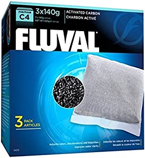 Best fluval 306 carbon replacement Reviews