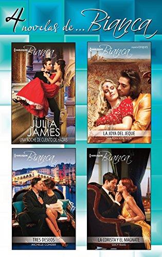 E-PACK Bianca marzo 2018 eBook: Autoras, Varias, DE LA CERDA CARABALLO,CRISTINA: Amazon.es: Tienda Kindle