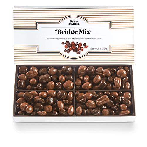 See's Candies 1 lb. Bridge Mix