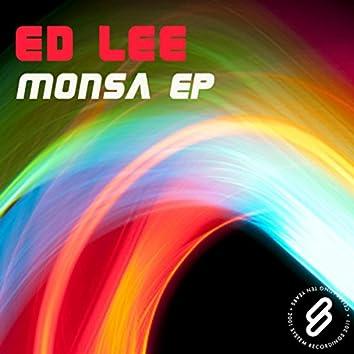Monsa EP