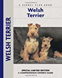 welsh terrier guide book