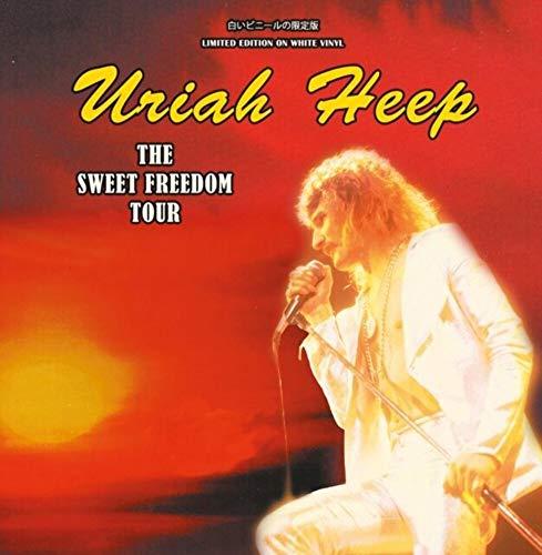SWEET FREEDOM TOUR -LTD-
