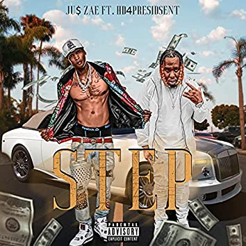 Step (feat. HD4PRESIDENT)