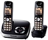 Panasonic KX-TG6522GB Telefono Cordless [Importato da Germania]