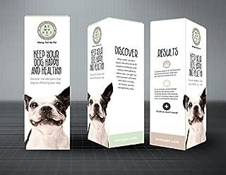 Canine Allergy Test Allergy Test My Pet