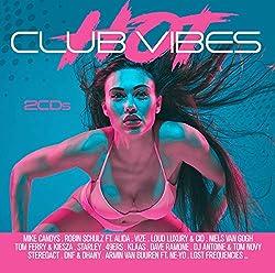 Hot Club Vibes [Import]