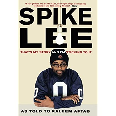 spike lee book, End of 'Related searches' list