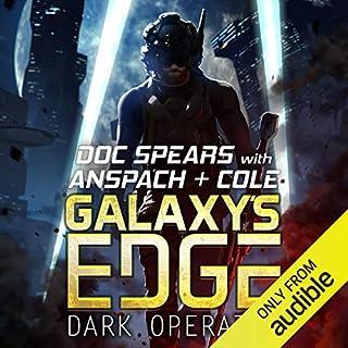Dark Operator cover art