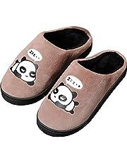 Zapatillas de Estar por Casa para Niñas Niños Otoño Invierno