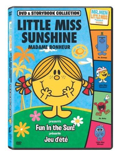 Mr. Men Show V2 S1 Little Miss Sunshine
