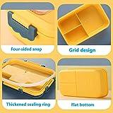 Zoom IMG-2 bento box lunch alimenti per