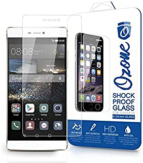 Ozone Huawei P8 Shock Proof Tempered Glass Screen Protector