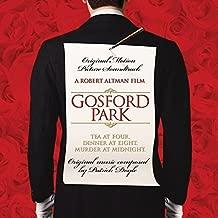 Gosford Park: Original Motion Picture Soundtrack (2016-04-08)