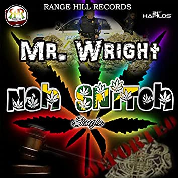 Nah Snitch - Single