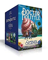 Doctor Dolittle The Complete Collection: Doctor Dolittle The Complete Collection, Vol. 1; Doctor Dolittle The Complete Collection, Vol. 2; Doctor Dolittle The Complete Collection, Vol. 3; Doctor Dolittle The Complete Collection, Vol. 4