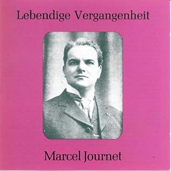 Lebendige Vergangenheit - Marcel Journet