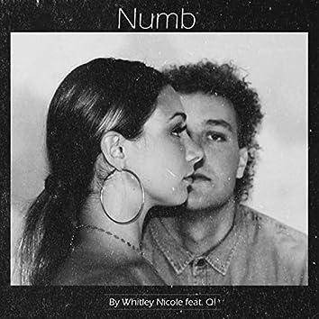 Numb (feat. Q!)