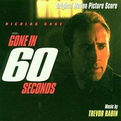 Nur noch 60 Sekunden (Gone in 60 Seconds) (Score)