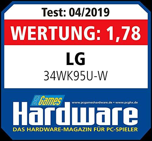 LG 34WK95U-W - 15
