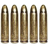 Denix 5er Set Deko Patronen für M1 Karabiner
