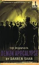 The demonata # 6: Demon Apocalypse