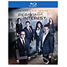 Person of Interest: S1-5 (BD)