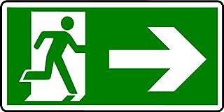 Kamiustore regole sicurezza per locali 13,5 x 20 cm bar e ristoranti Pack 10 cartelli START-UP adesivi obblighi per locali