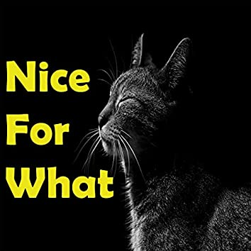 Nice For What