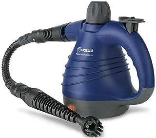 comprar comparacion Casals Rapidissimo Clean Limpiador de Vapor, 1050 W, 0.37 litros, 18/10 Steel