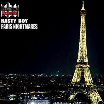 Paris Nightmares (Original Version)